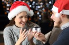 Why Christmas is a Magical Time to Propose
