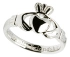 Claddagh Ring - How to Wear this Irish Symbol of Love in 2019