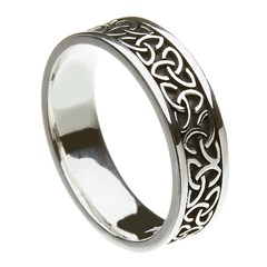 Celtic Wedding Rings Celtic Jewelry by Rings from Ireland