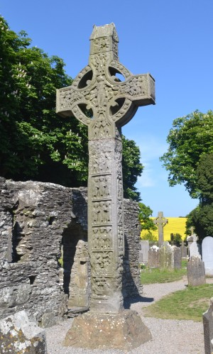 West Cross