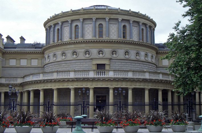 National Museum, Ireland